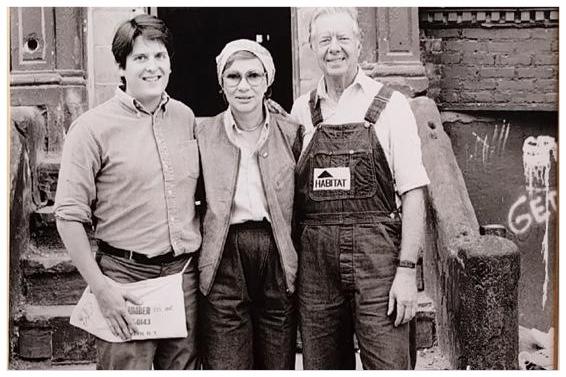 Bob with Jimmy Carter.jpg