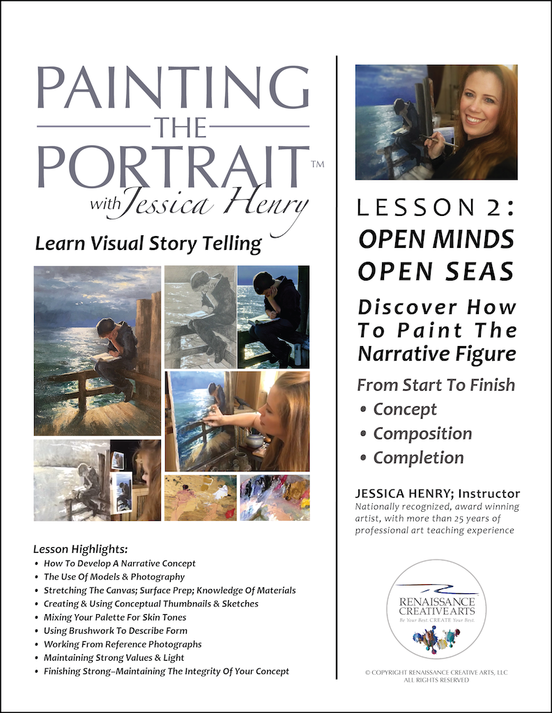The art of storytelling - 3-Video Lessons & a comprehensive detailed companion workbookPlus get $335 of free bonus gifts and discount!