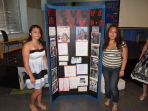 Illeana Benitez, and Linda Nguyen Dalila Rodriguez