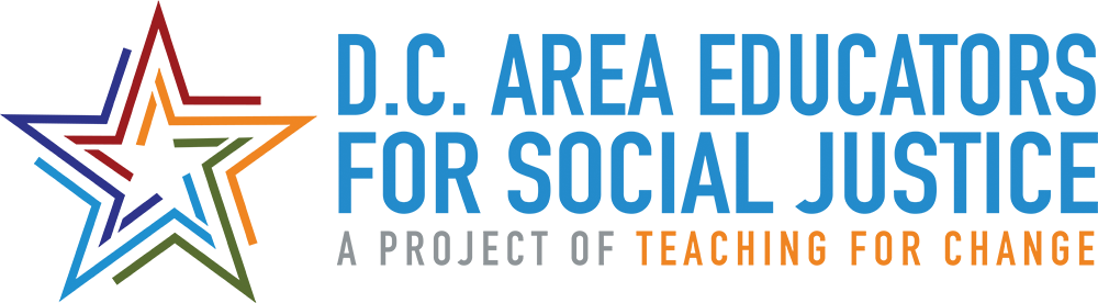 D.C. Area Educators for Social Justice