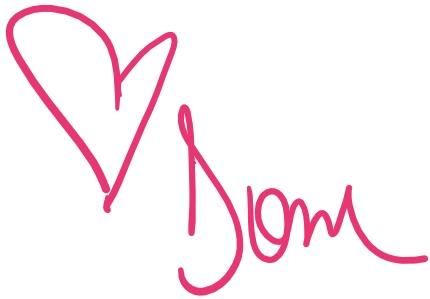 Dom Signature Logo