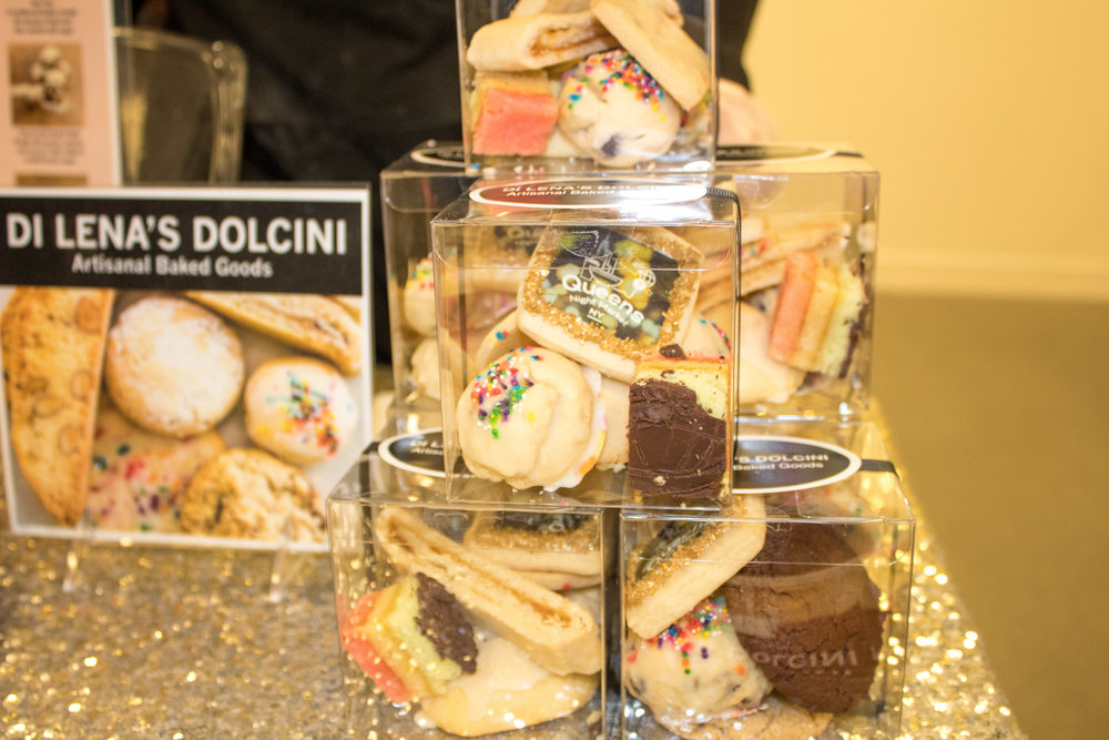 Italian Artisinal Cookies