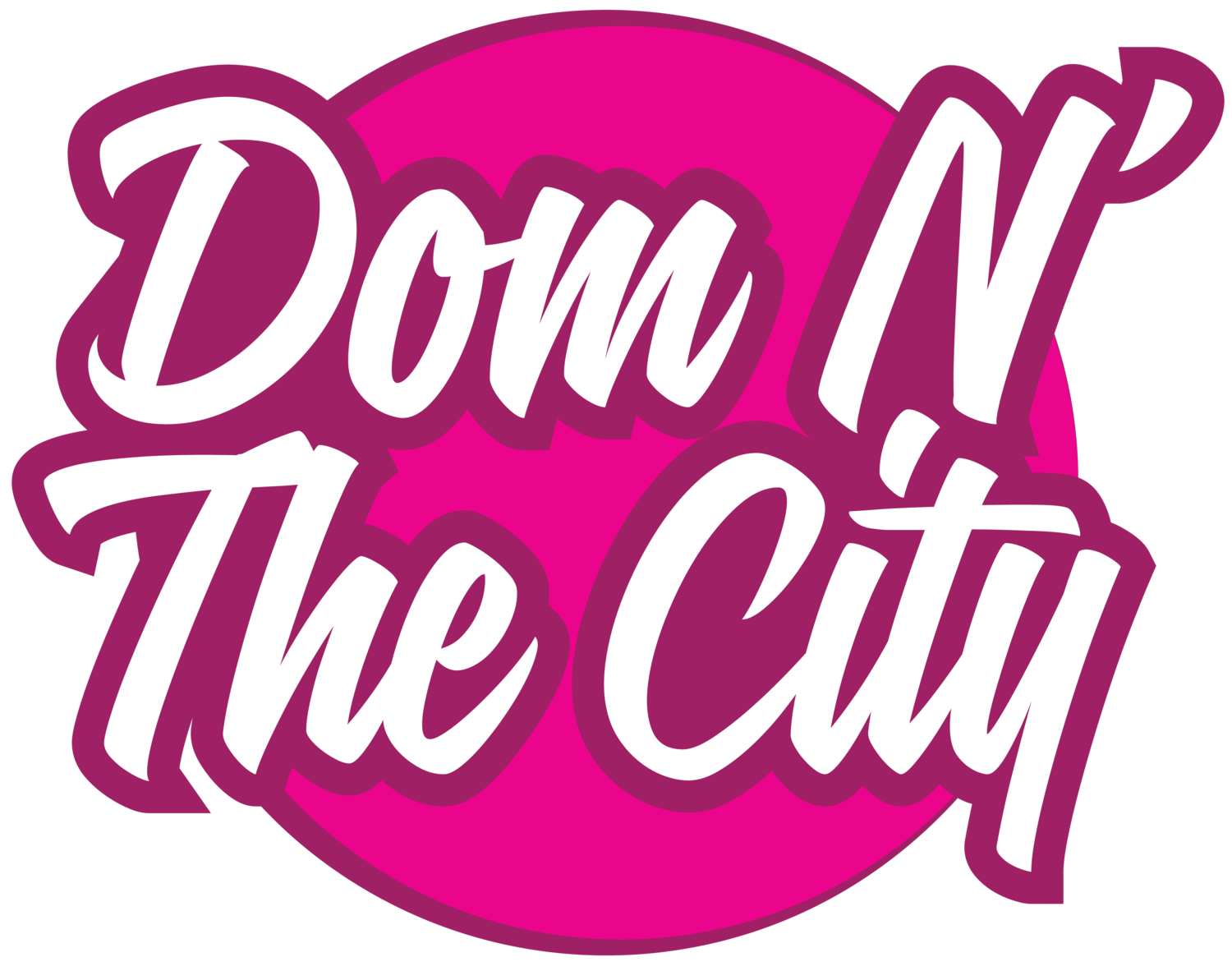 Dom N' The City