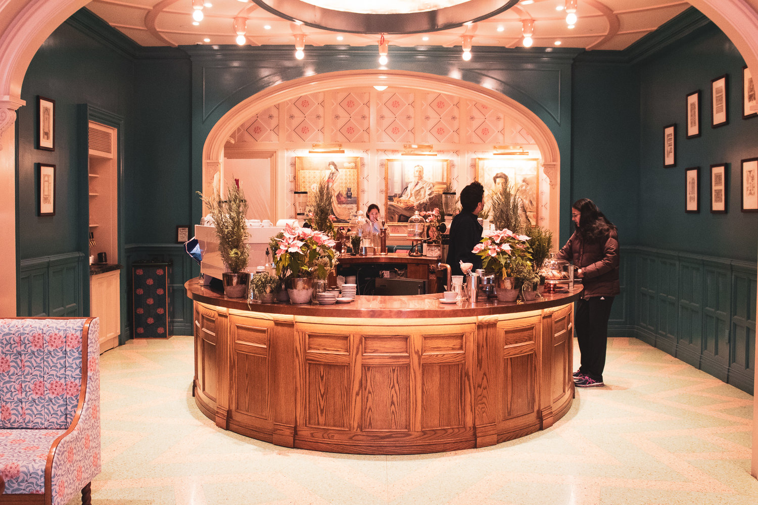 Felix Roasting Co: The Most Instagrammable Coffeeshop in NYC