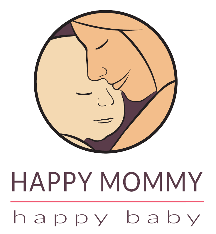 happy mommy happy baby