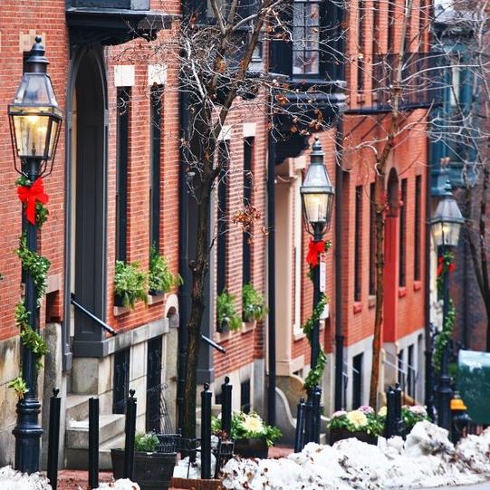 Escape Guide:Boston - December 19, 2017