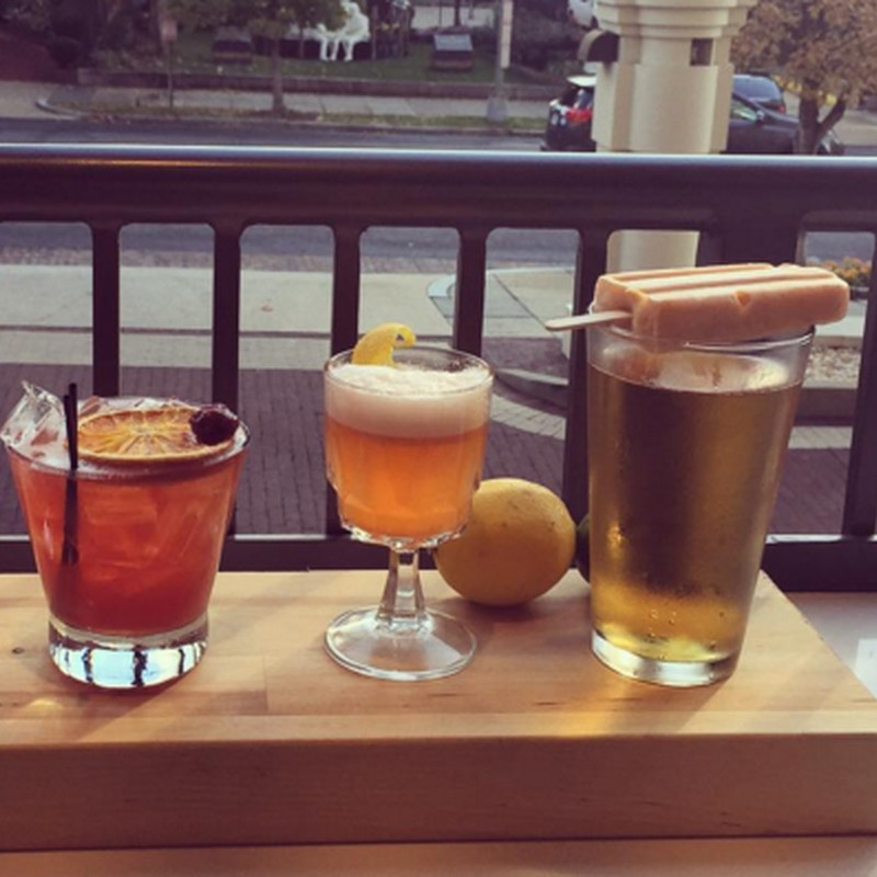 Escape Guide:Washington, DC. Part 2: Where to Drink - November 26, 2017