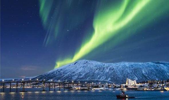 2.Tromso - Norway