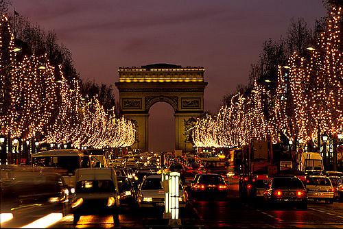 4. Paris - France