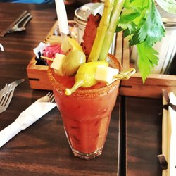 Get Your Fix - The Hatchery164 Main St, Ludlow, VT 05149The go-to spot for bloody Marys and eggs (whichever way you like them).