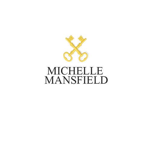 Logo Cross Keys Michelle Mansfield Real Estate Agent