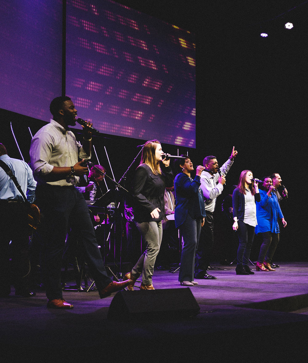 Our Pastors - Get to know them and the vision God has put in their hearts.Learn more