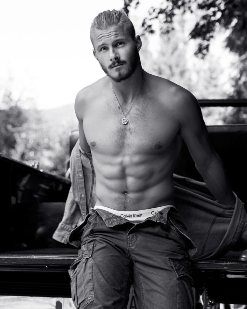 pictures Alexander Ludwig
