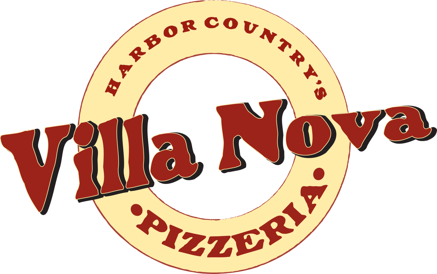 Villa Nova Pizzeria New Buffalo
