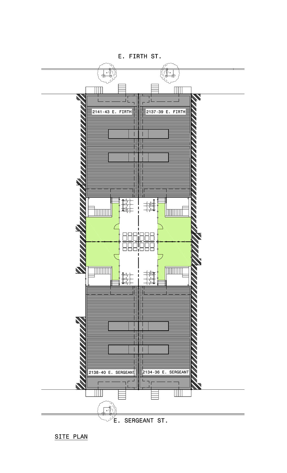 Contact  to receive full site and floor plans