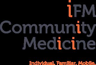 Volunteer — iFM Community Medicine