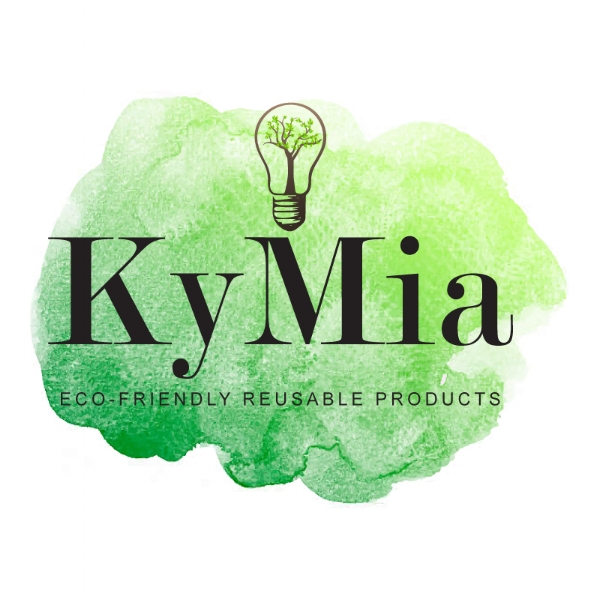KyMia - Eco-friendly Reusable Products