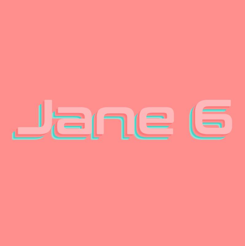 Jane 6 - BYPAM BENJAMIN