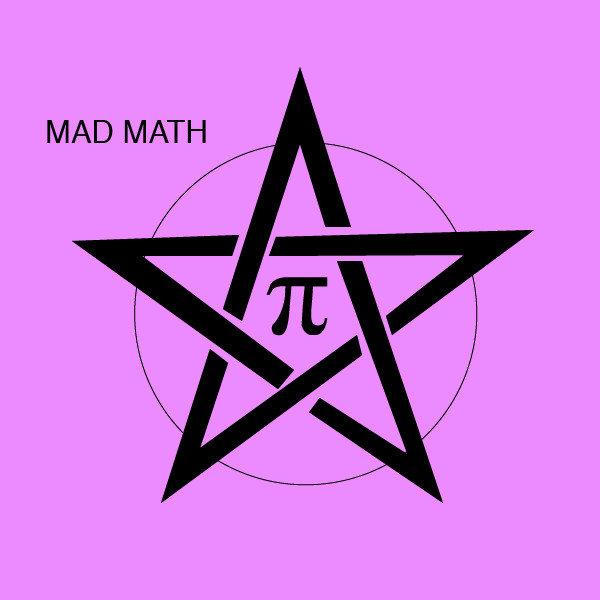 Mad Math - byJ. D. Halbleib