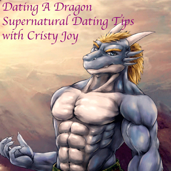Supernatural Dating Tips - cristy joy