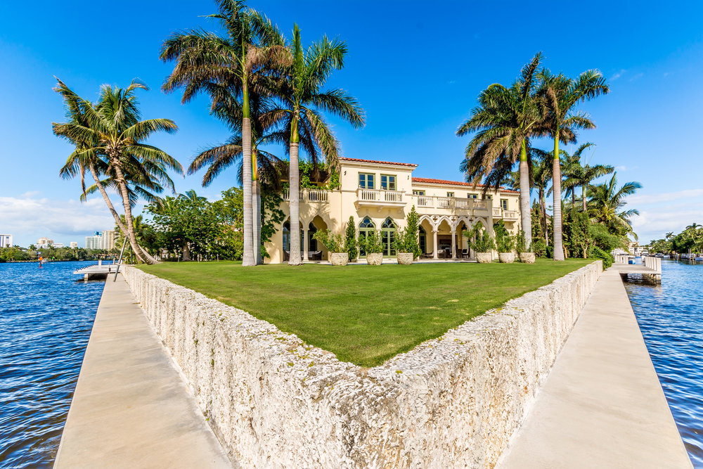 AWARDS - Recipient of over 12 awards including the prestigious Addison Mizner Award for Classical Architecture along with 10 awards from the CASF (Craftsman Association of South Florida)