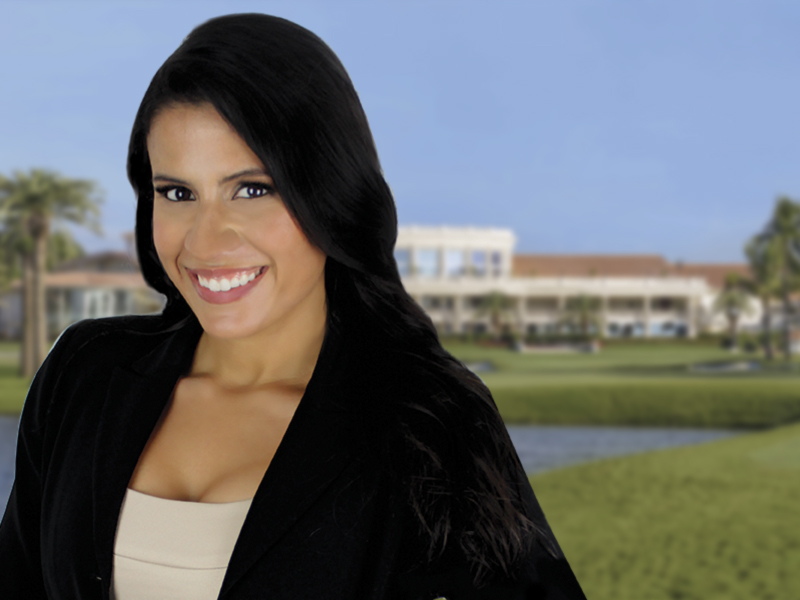 JENNIFER BARNETT, ESQ. - LUXURY REAL ESTATE SPECIALIST