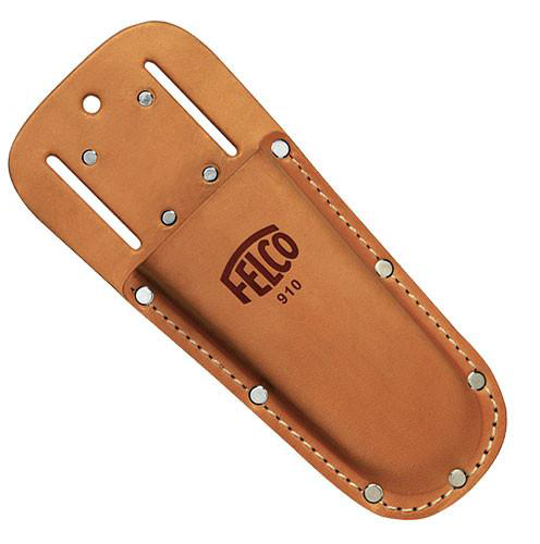 Variety of holsters leather & nylon. -