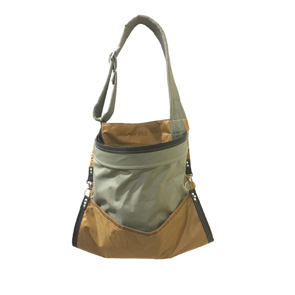 Cordura Bags -
