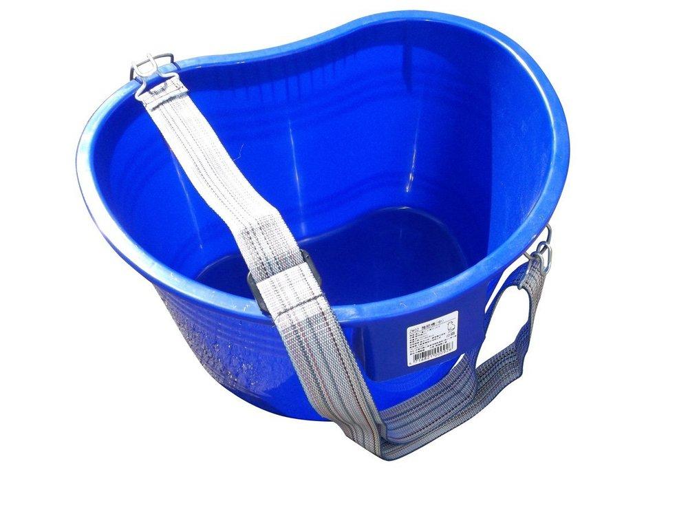 Pail bucket w/o straps -