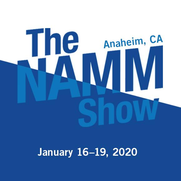 Winter Namm 2020.Events Cal Poly Audio Engineering Society