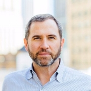 Brad Garlinghouse   CEO, Ripple