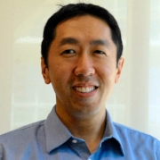 Andrew Ng   Co-founder, Coursera; Deeplearning.ai