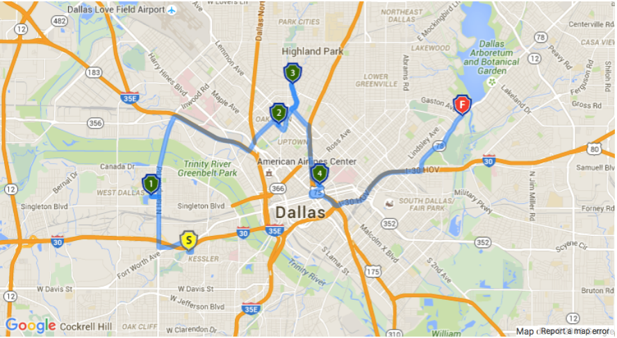 Hidden Dallas Tesla Rally Route.png