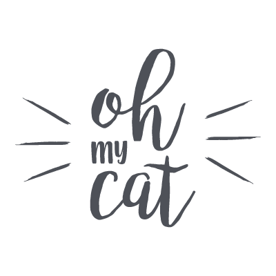 Oh My Cat