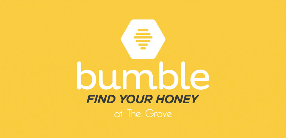 BUMBLE HAPPY HOUR