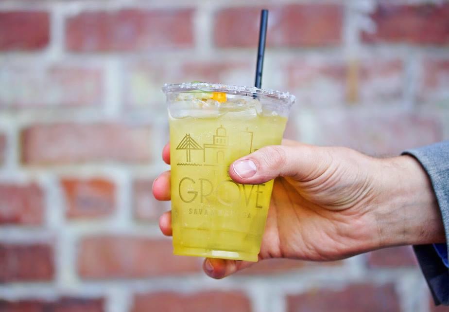 drink specials in savannah ga