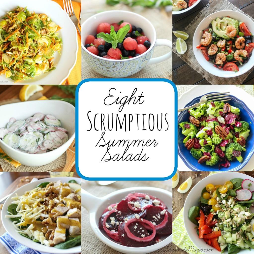 8 Summer Salads_Spring2015_Title