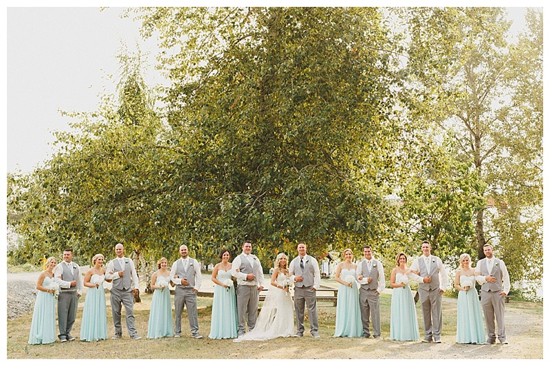 wedding photos at matsqui