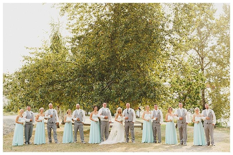 wedding photos at matsqui