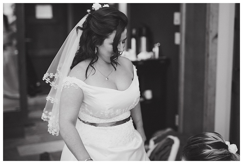 nita lake lodge weding photography