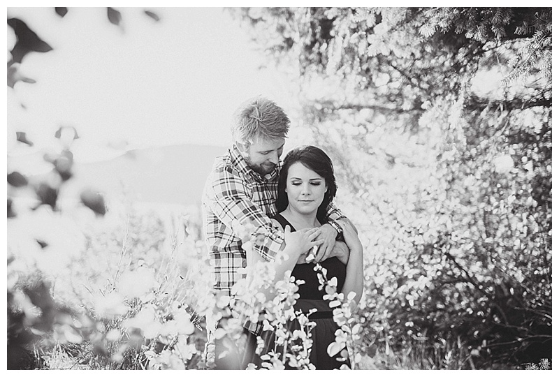 west vancouver engagement photographer