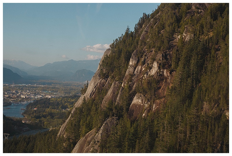 the squamish chief