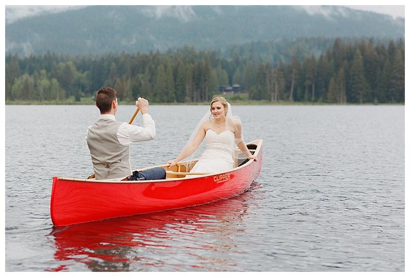 whonnock lake