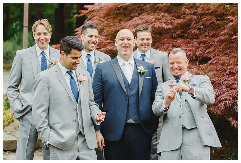 stanley park wedding photographer