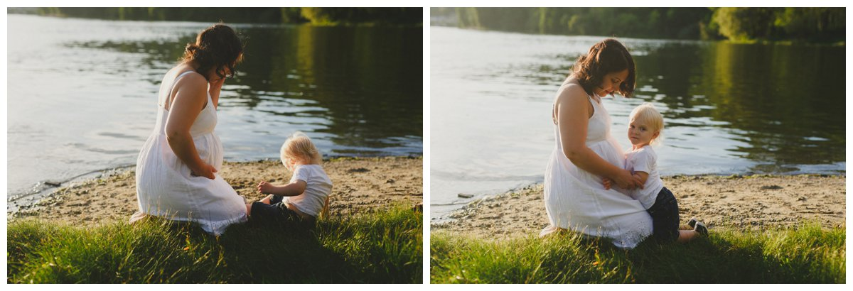 port moody maternity photographer