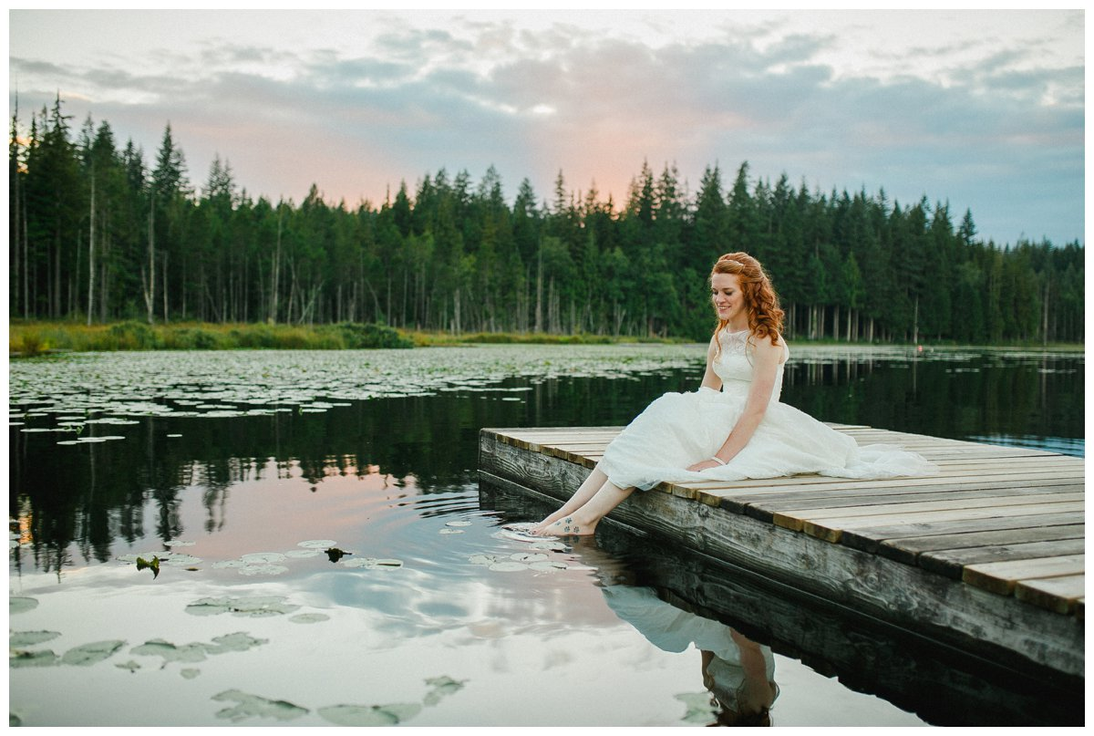 whonnock lake wedding photography
