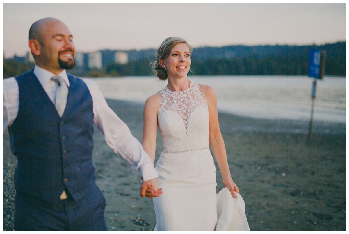 port moody wedding photography