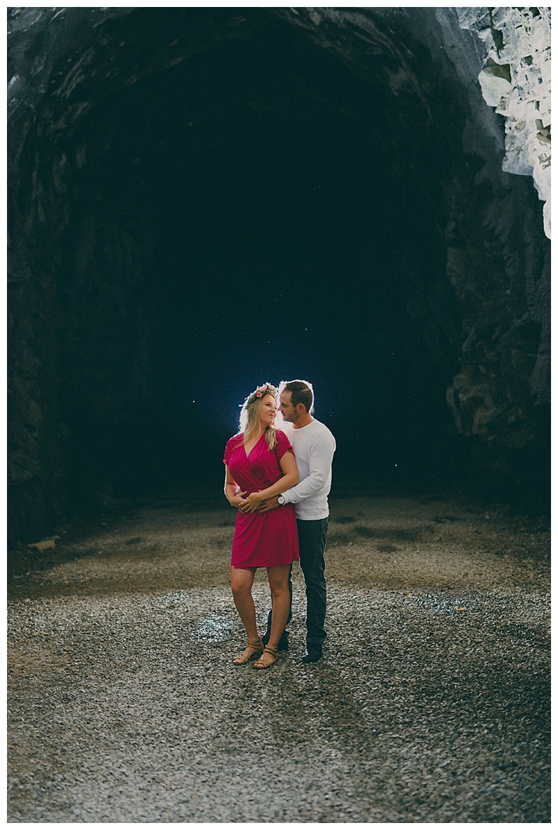 othello tunnels engagement