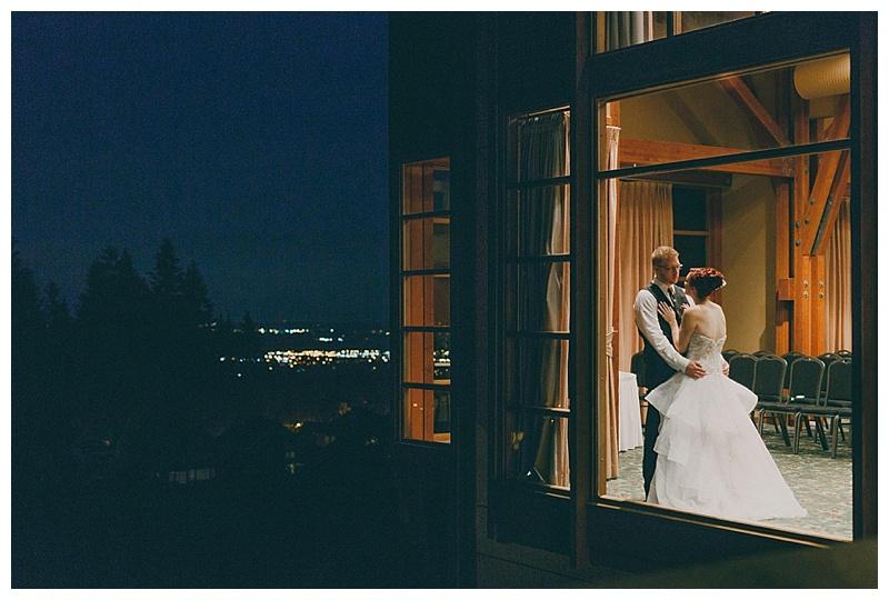 coquitlam wedding photographe