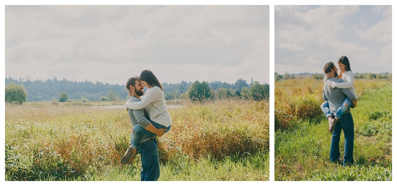 willband creek park engagement